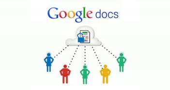 [工具] Google 文件 - 超好用線上文書平台 & 手機 App 下載