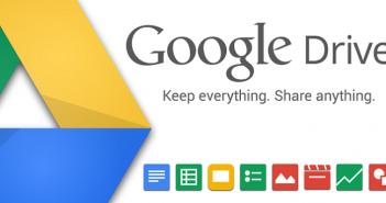 Google 雲端硬碟 - 電腦專用同步管理工具