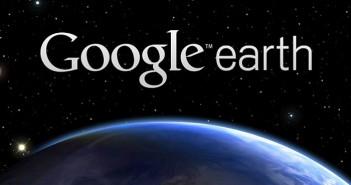 Google 地球 - 宅在家輕鬆遨遊全世界 (附專業版免費下載)