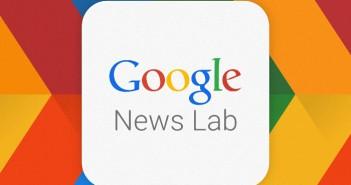 [快訊] Google 推出新聞實驗室,預料將衝擊現有媒體業生態