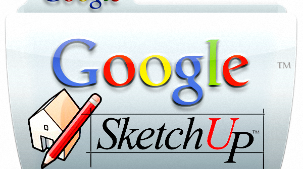 [工具] Google SketchUp 免費 3D 模型/建模軟體 (多國語言含中文版)