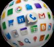Google 工具列 ~ 整合旗下平台服務 For IE & Firefox 套件