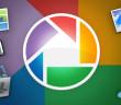Picasa ~ Google 推出免費圖片編輯、相簿上傳軟體