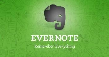 [觀察] Evernote 多達 1.5 億用戶,營收僅 1/4 策略出了哪些問題