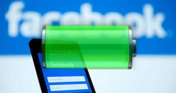 造成 iPhone 耗電元兇,Facebook 將推出更新改善問題
