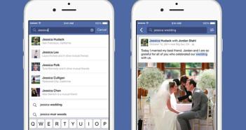 累積超過 2 兆貼文,Facebook 開放全站搜尋功能