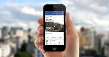 Facebook 即將推出影片頻道區,將與 YouTube 及電視一較高下