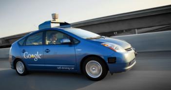 [觀察] 擔任 Google 無人駕駛汽車司機體驗感受如何??