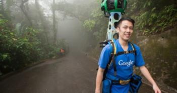 [快訊] Google 再度收購新創公司,為了促進全景攝影發展