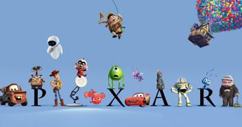 [分享] 來自 Pixar 皮克斯團隊四個設計實務經驗