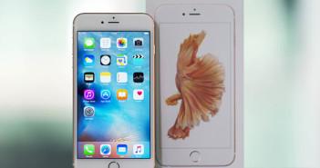 [熱門話題觀察] iPhone 6S 出現一機兩款命現象?