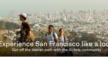 Airbnb 新推出服務 Experiences 讓當地人帶你旅遊