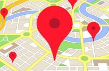 Google 地圖支援離線導航 & 搜尋功能@沒網路也不會走失