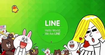 LINE 營收亮眼背後用戶成長停止,問題所在?