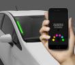透過 LED 彩燈系統,讓乘快速找到自己叫的 Uber 計程車