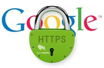 使用 HTTPS 讓網頁更加安全,還能提升 Google 搜尋排序