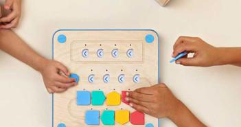 教你讓 3 歲小孩藉由玩積木學習寫程式
