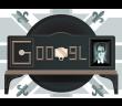 [Google塗鴉] 電視首次展示曝光於 1926 年,今天為 90 週年紀念日!!