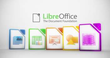 LibreOffice 取代微軟文書免費軟體下載 (綠色免安裝版本)